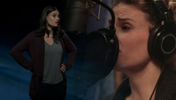 """""""Frozen"""": intérprete de """"Let it go"""" estrena video"""