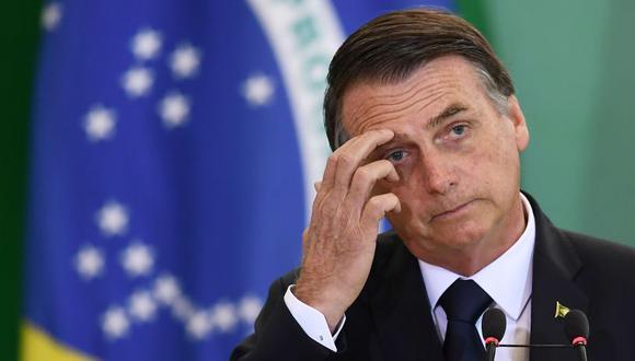 El Pacto Mundial para una Migración Segura, Ordenada y Regular fue ratificado en diciembre en la Asamblea General de la ONU por 152 países, entre ellos Brasil. (AFP).