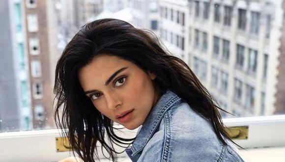 Se presume que la famosa modelo cobraría alrededor de $ 600.000  de dólares por cada fotografía que sube a su perfil de Instagram. (Foto: Instagram/ Kendall Jenner)