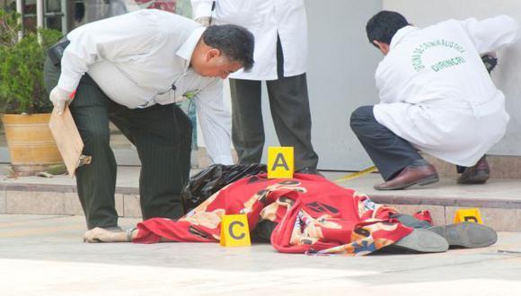 Pueblo Libre: segundo asesinato en menos de 16 horas