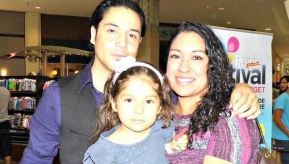Chris Pérez se casó con Vanessa Villanueva luego de su matrimonio (Foto: Instagram)