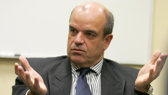 """Federico Cúneo: """"Edwin Oviedo debe tener cuidado con su gente"""""""