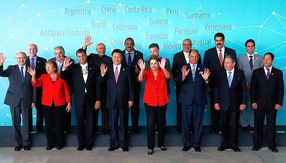 ¿Qué existe detrás del cortejo de China a latinoamericana?