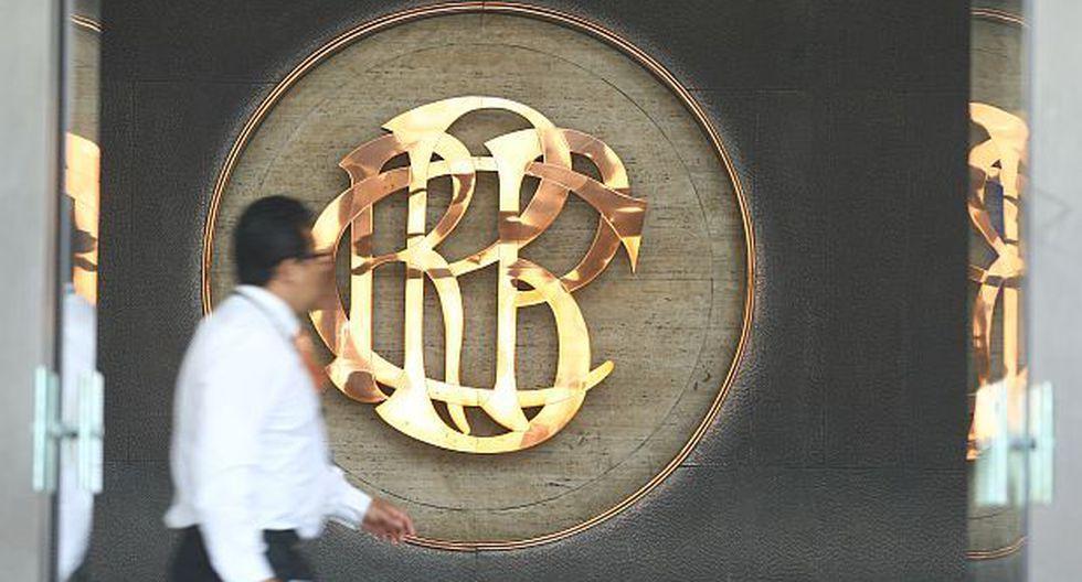 BCR decidió mantener su tasa clave en 3,5% durante octubre