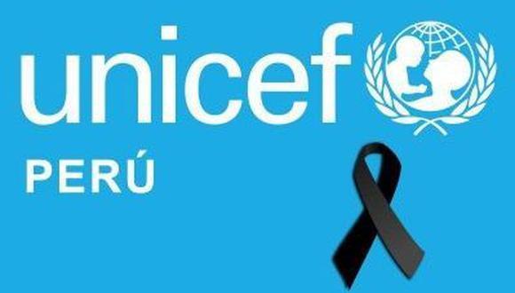 """El Fondo de las Naciones Unidas para la Infancia manifestó """"su confianza en que las autoridades adoptarán todas las medidas necesarias para que este crimen no quede impune"""". (Foto: Unicef)"""