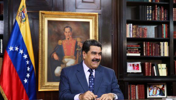Venezuela: Oposición dice que juramentación de Maduro agravará la crisis. Foto: AFP