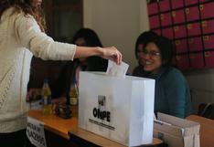 ONPE: Averigua cuál es la multa para los que no votaron en las Elecciones 2018