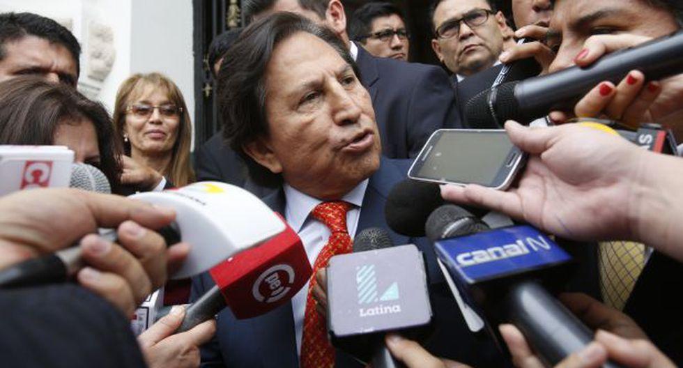 """Toledo sobre Ecoteva: """"Que me suelten y tomen una decisión"""""""