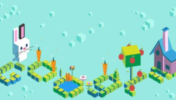 Juegos de Doodle de Google (Foto: Google)