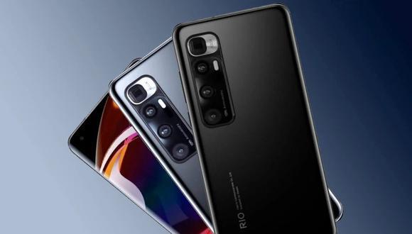 En lo que va del año, Xiaomi se ubica en el tercer lugar de las marcas con más importaciones de celulares al Perú. (Foto: Xiaomi)