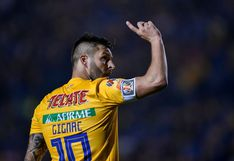 Tigres venció 2-1 a Atlas con gol de Gignac en el Universitario y por la fecha 3° del Clausura 2020 Liga MX [VIDEO]