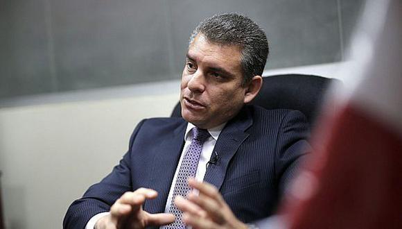 Rafael Vela también refirió que el equipo especial está en condiciones de normalizar sus actividades en la segunda semana de julio. (Foto: GEC)