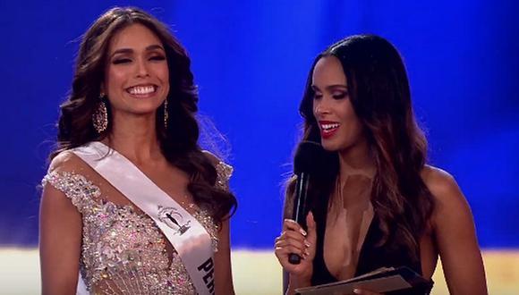 Miss Supranational 2019: Esta fue la respuesta de Janick Maceta en la ronda final del certamen. (Foto: Captura de video)