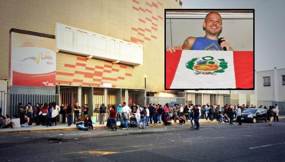 Concierto de Calle 13 cancelado: más detalles de lo ocurrido