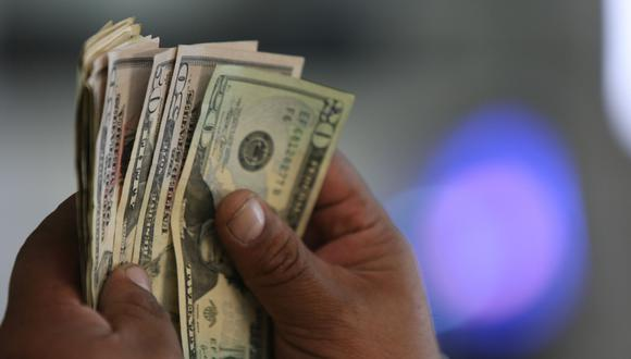 El tipo de cambio cotizaba hoy a la baja por quinta sesión consecutiva. (Foto: GEC)