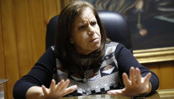 "Flores Nano: ""Fujimorismo no cumple papel opositor responsable"""