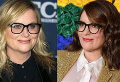 Globos de Oro: Tina Fey y Amy Poehler volverán a presentarse en la edición 2021