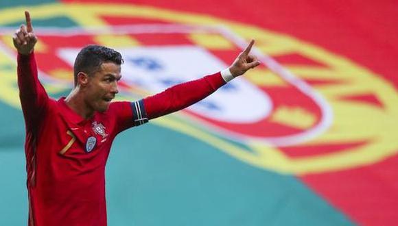 El DT de Bélgica descarta marca personal a Cristiano Ronaldo. (Foto: EFE)