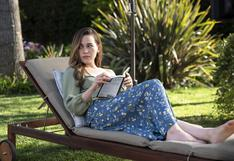 """""""You"""": datos que no conocías de Victoria Pedretti, la """"tierna"""" Love en la serie de Netflix"""