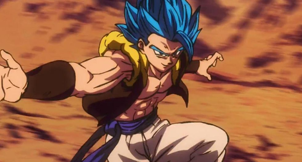 Dragon Ball Super: Broly podría tener un resultado atroz para sus personajes principales (Foto: Toei Animation)