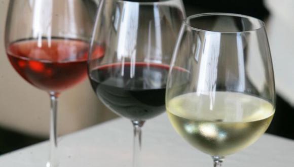 El vino es una de las bebidas más emblemáticas que ha logrado posicionarse en eventos y sociedades amantes del buen vino. (Foto:  USI)