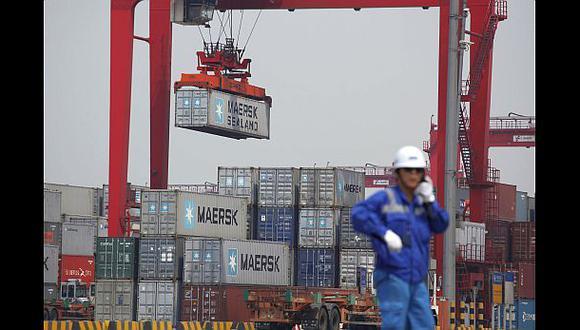 La OMC pronostica un repunte del comercio global este año