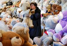 Día Mundial del Abrazo: ¿Cuál es su origen y por qué se celebra el 21 de enero?