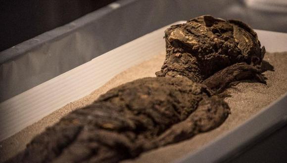 Tras más de 20 años de investigación, la Unesco incluyó a las momias de la cultura chinchorro en la Lista de Patrimonio Mundial. (Foto: IMAGEN DE CHILE/FELIPE CANTILLANA)
