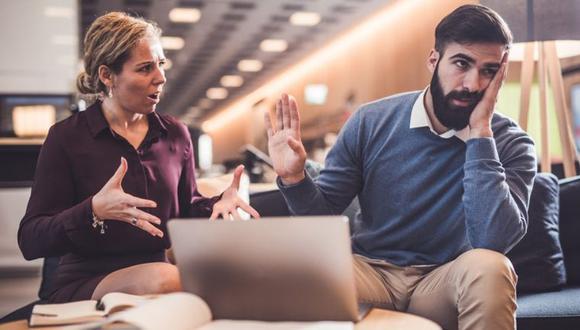 """""""Si no te importa tu personal, entonces no tienes confianza en la relación laboral. Y sin confianza, estás construyendo una organización sobre una base inestable"""". (Foto: Getty Images)"""