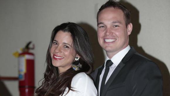 Vanessa Terkes y George Forsyth se divorcian. (Foto: GEC)