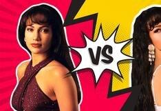 """Selena, la serie"": Christian Serratos vs. Jennifer López, ¿quién hizo la mejor interpretación?"
