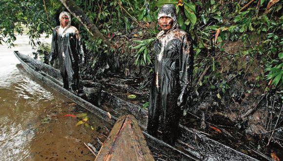 Un posible derrame de petróleo se habría producido a la altura del kilómetro 144 del Oleoducto Norperuano cerca de la Base Estación Nº 04 de la empresa Petro-Perú en el distrito de Morona, provincia de Datem del Ma