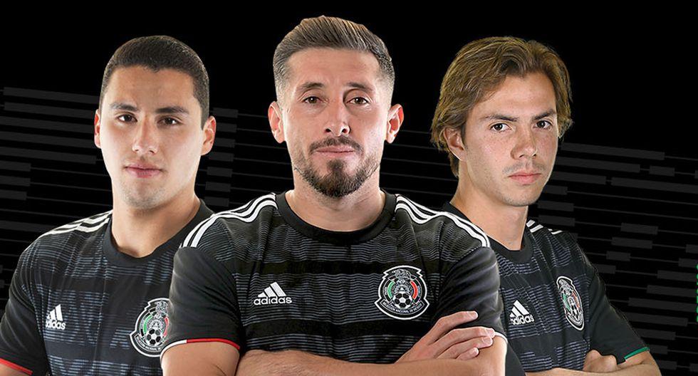 México visitará a Bermudas en un choque de dos equipos distanciados por una enorme brecha futbolística. (Foto. Selección Nacional de México)