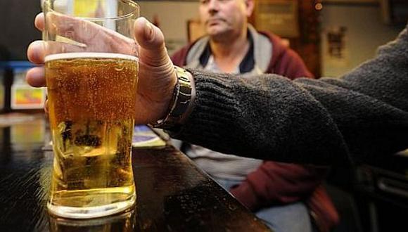 Sector licores crecería 6% durante el 2016, dice la CCL