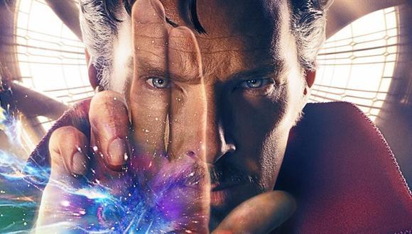 """""""Doctor Strange"""": ¿Cómo le va en la taquilla de EE.UU.?"""