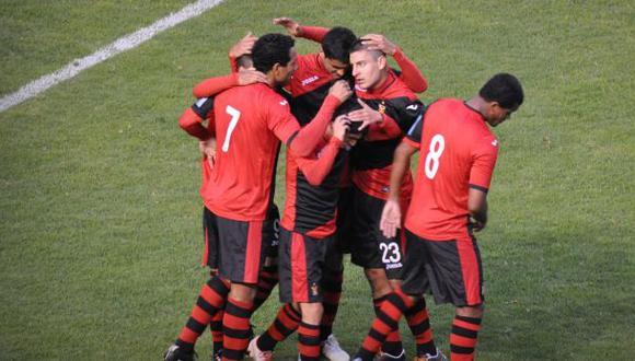 FBC Melgar ganó 3-1 a Cienciano por el Torneo del Inca