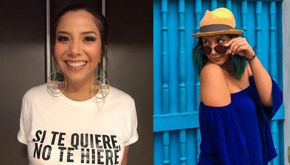 Mayra confesó que su anhelo de contar sus propias historias comenzó mientras trabajaba como actriz. (@coutomayra).