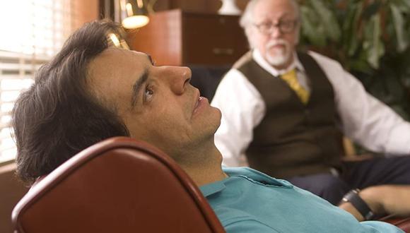 Eugenio Derbez es uno de los actores mexicanos más exitosos de la actualidad. (Foto: Warner Bros.)