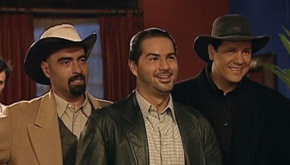 """Casi 20 años después, la suerte ha sido dispar para los actores de """"Pasión de gavilanes"""" (Foto: Telemundo)"""