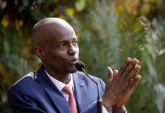 Haití: El presidente Jovenel Moise dice que no renunciará al cargo