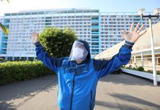 Coronavirus en Perú: 800.480 pacientes se recuperaron del COVID-19 y fueron dados de alta