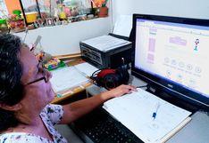 Seis mil docentes son contratados por incremento de alumnos en escuelas públicas