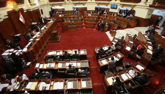 Antídoto a la incontinencia legislativa, por Ernesto Blume