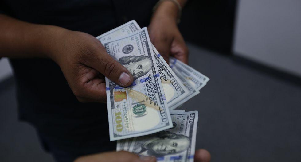 El tipo de cambio se apreció el martes. (Foto: USI)