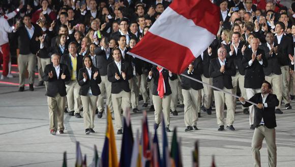 La delegación peruana cuenta con 17 clasificados hasta el momento. (Foto: AFP)