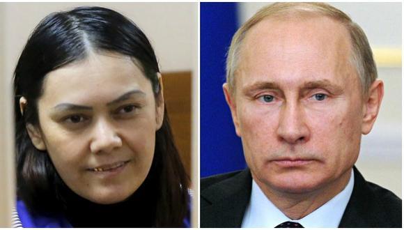 Rusia: Mujer que decapitó a niña lo hizo para vengarse de Putin