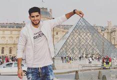 Carlos Zambrano a los 31: el peruano que fichó Riquelme y sigue el mito Meléndez en Boca Juniors