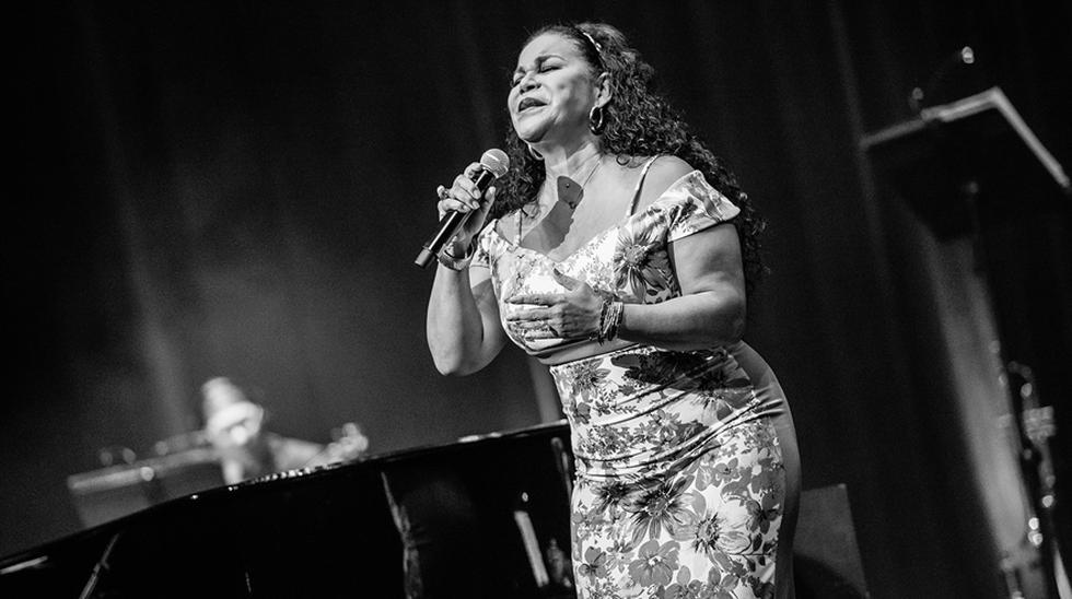Armando Manzanero cantó en Lima con Eva Ayllón [FOTOS] - 9
