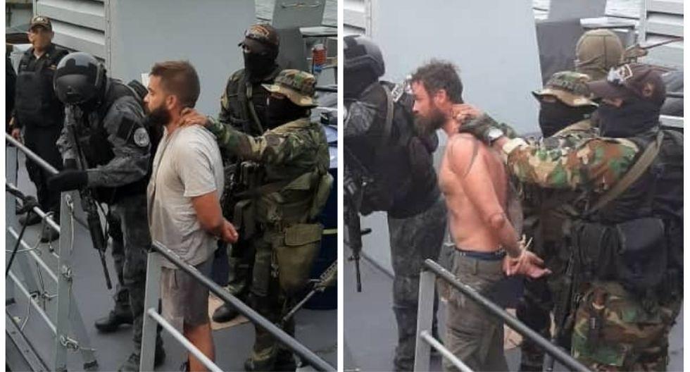 Venezuela EN VIVO   Operación Gedeón: Nicolás anuncia la detención ...