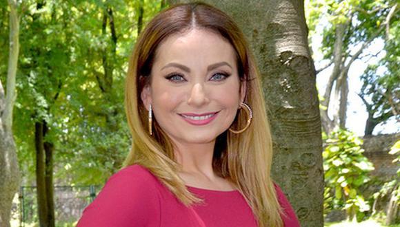 """La recordada Marcia Villaroel  de """"La fea más bella"""" ha decidido dejar la actuación por la cocina (Foto: Televisa)"""
